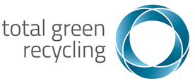 Total Green Recycling logo
