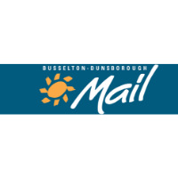 Busselton mail logo