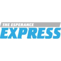 The Esperance express logo