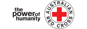 Red Cross Australian logo