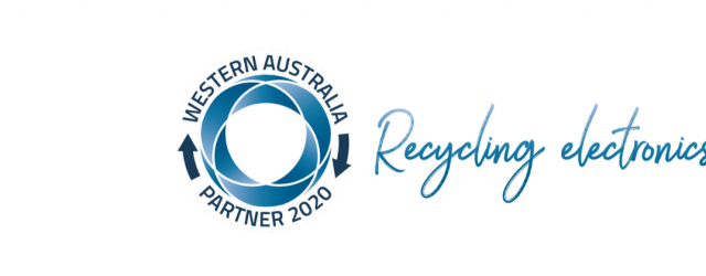 Recycling electronics responsibly partner 2020