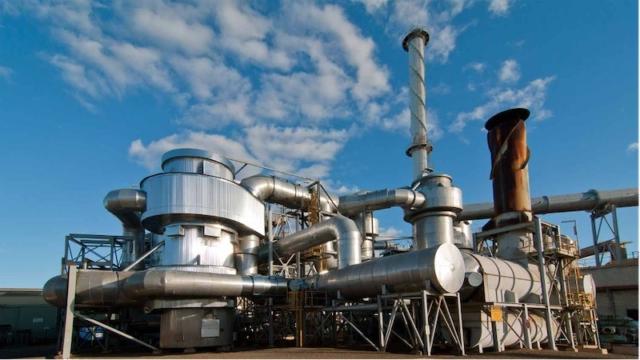 Nickle West smelter